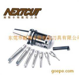 NBH2084微调精镗刀孔系统
