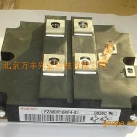 eupec模块FZ800R16KF4