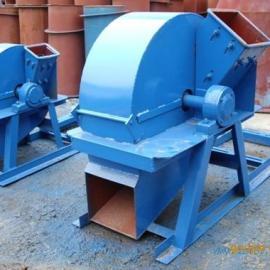 木材刨花机 木材切片机 木屑粉碎机