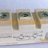 西门康模块SKM145GB123D
