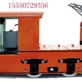 3T窄轨架线式工矿电机车