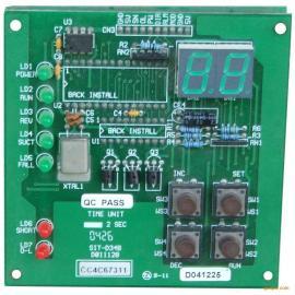 SHINI吸料机线路板