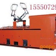 济宁厂家供应用途广泛的低价10T窄轨架线式工矿电机车