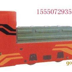 12T蓄电池电机车