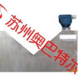 内蒙古 三角明渠流量计/污水流量计 便携式超声波流量计