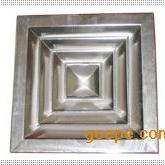 不锈钢方形散流器