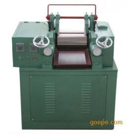 XK160炼胶机