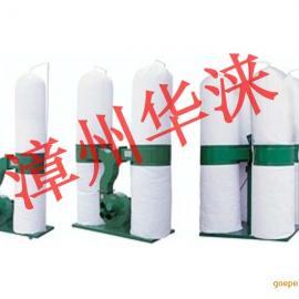 4KW双桶布袋吸尘器移动式布袋吸尘器粉尘回收器