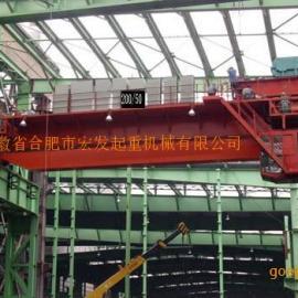 10吨双轨吊车起重机 工厂吊货专用省时省力