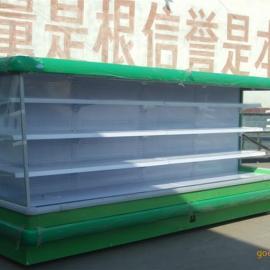 北京风幕柜,便利店风幕柜,便利店熟食柜