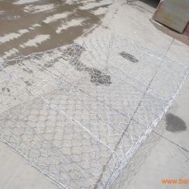 和平石笼网厂  镀锌石笼网