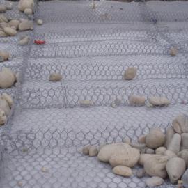 石笼网价格  高锌石笼网