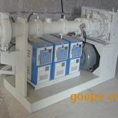 杭州复合胎面挤出机加热机,杭州复合胎面挤出机控温装置