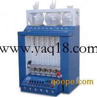粗纤维测定仪 粗纤维检测仪