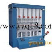 脂肪测定仪(电热板) 脂肪检测仪