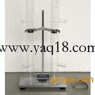 乳化沥青存储稳定性试验器 乳化沥青存储稳定性测定仪