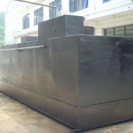 天津河北京医院污水处理设备