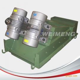 供应威猛ZG系列振动给料机 矿山给料设备规格型号