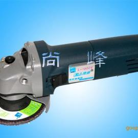 动力理想电动角磨机