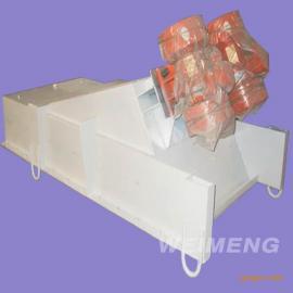 新乡威猛ZG-80-120振动给料机  高效设备