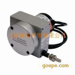 大行程耐用型拉绳位移传感器CTL系列,拉绳电子尺