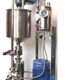 高剪切分散机 管线式高剪切分散机