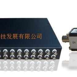 视频信号防雷器,摄像机视频避雷器,多路硬盘录像机防雷器