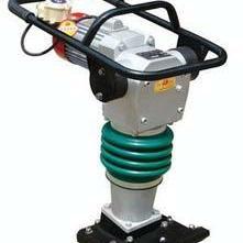 济宁兴煤直接供应HCD110电动冲击夯,客户最放心的选择