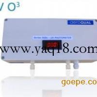 泵吸式紫外臭氧检测仪