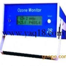 台式紫外臭氧检测仪 便携式紫外气体分析仪