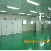 净化车间、彩钢板板隔间、无尘房制作
