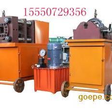 济宁兴煤直销质优价廉的钢筋头部镦粗套丝机,特价优惠