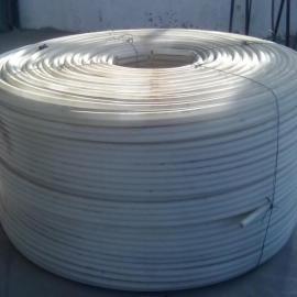 白色PE管材