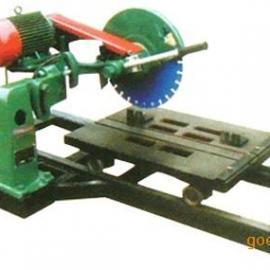 特价优惠DGQ800多功能石材切割机,济宁厂家直接销售