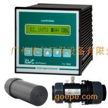 出厂水在线浊度仪,高精度在线浊度悬浮物浓度计TU7685.010