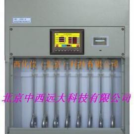 水银法扩散氢测定仪