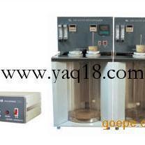 润滑油泡沫特性试验器 润滑油泡沫特性测定仪