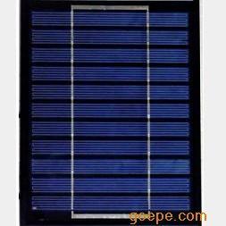 5W多晶硅太阳能电池板价格
