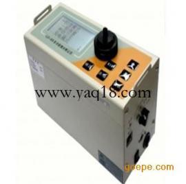 便携式颗粒物检测仪 PM2.5大气颗粒物监测仪