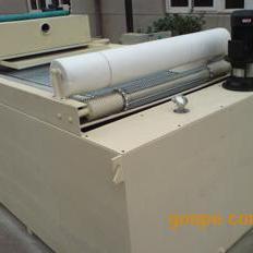 磨削液过滤系统