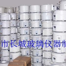 电热套,ZNHW-II型1000ML智能电热套,恒温电热套