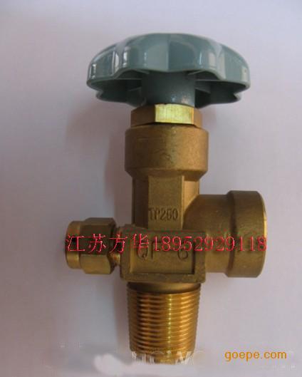 qf-6氧气瓶阀图片