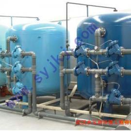 地下水过滤设备/黄锈水净化处理设备/井水处理设备