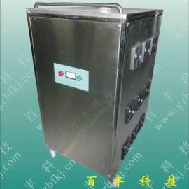 食品厂空间灭菌臭氧消毒机(空气杀菌臭氧设备)