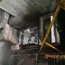 一种地坑内置过滤系统,磨削磁过滤器