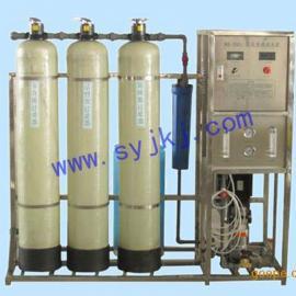 桶装水设备/纯净水设备/反渗透设备/纯净水厂
