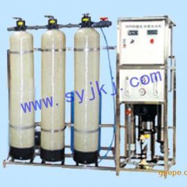 纯净水厂设备/纯净水设备/反渗透设备/湖北桶装水设备