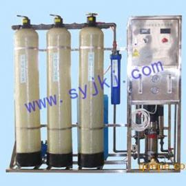 矿泉水设备/纯净水厂设备/反渗透设备/水处理设备