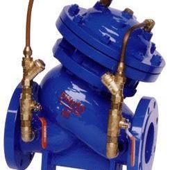 JD745X-10/16多功能水泵控制阀
