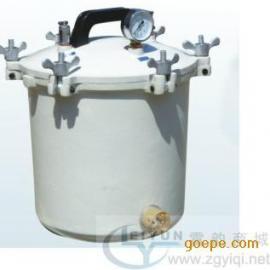 压力蒸汽灭菌器价格 手提式压力蒸汽灭菌器 上海灭菌器